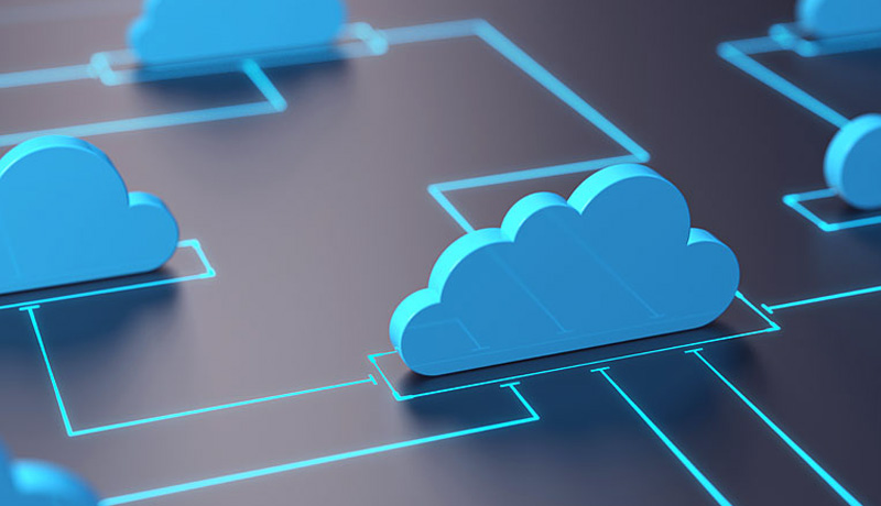 Integrated to the cloud services to optimize you IT operational support while get your budget to be more efficient image